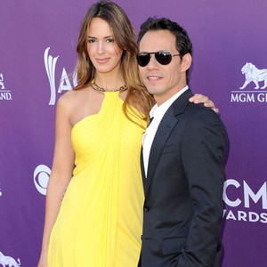 Country Music Awards, Marc Anthony, Shannon de Lima