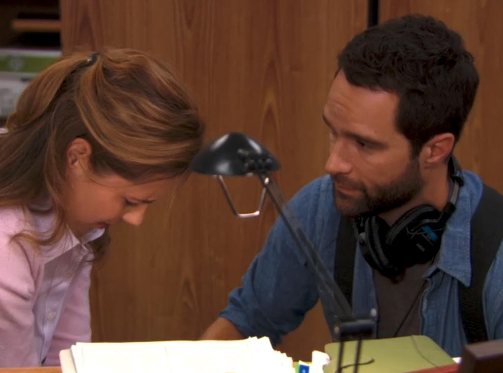 The Office, Jenna Fischer