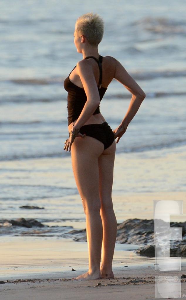 Miley cyrus flexible girl 5