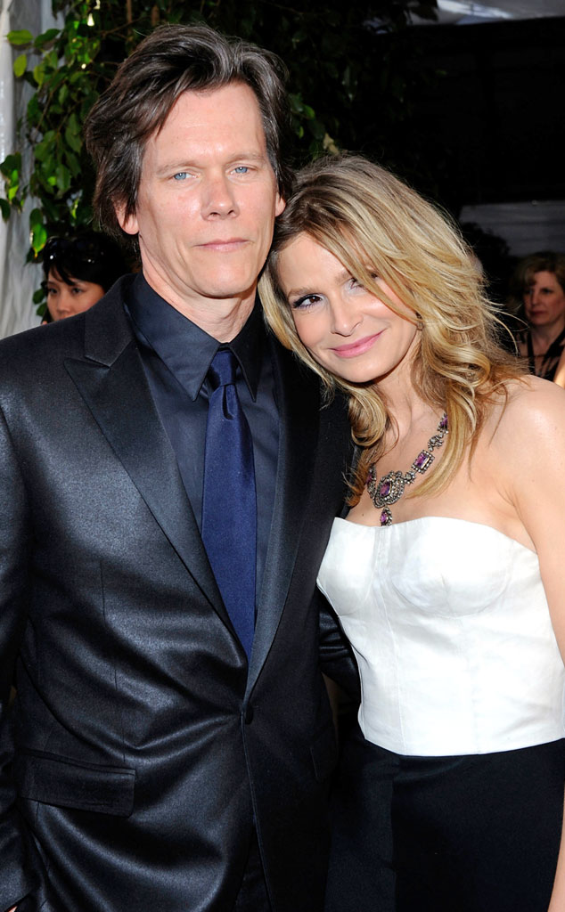 Kevin Bacon And Kyra Sedgwick Wedding Pictures - Unique -1156