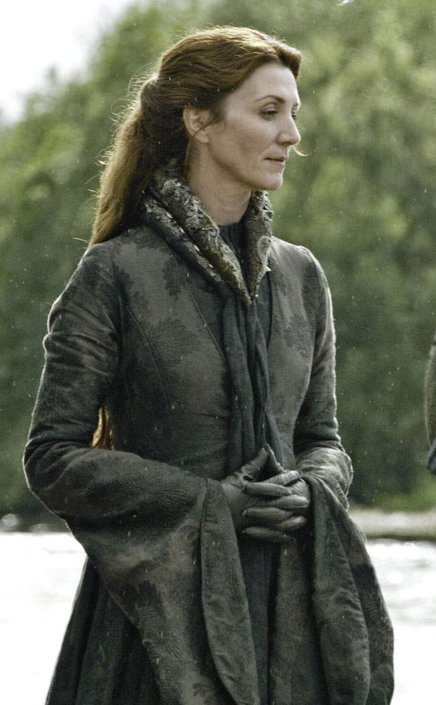 Game of Thrones, Michelle Fairley