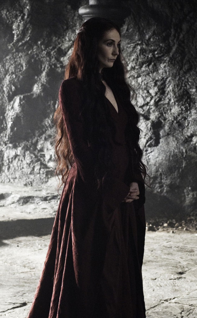 Game of Thrones, Carice van Houten