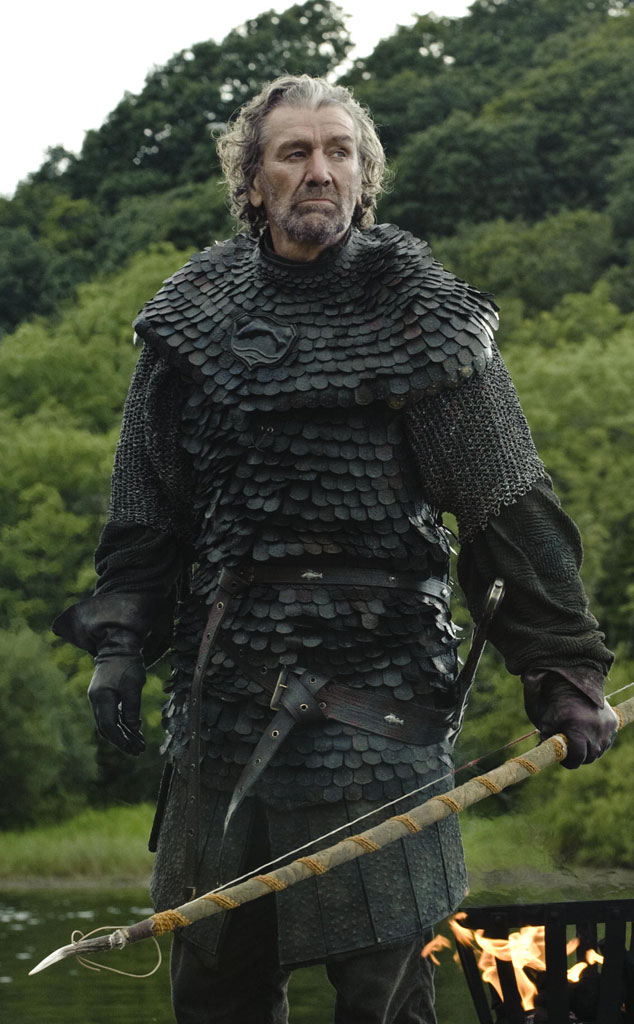 Game of Thrones, Clive Russell