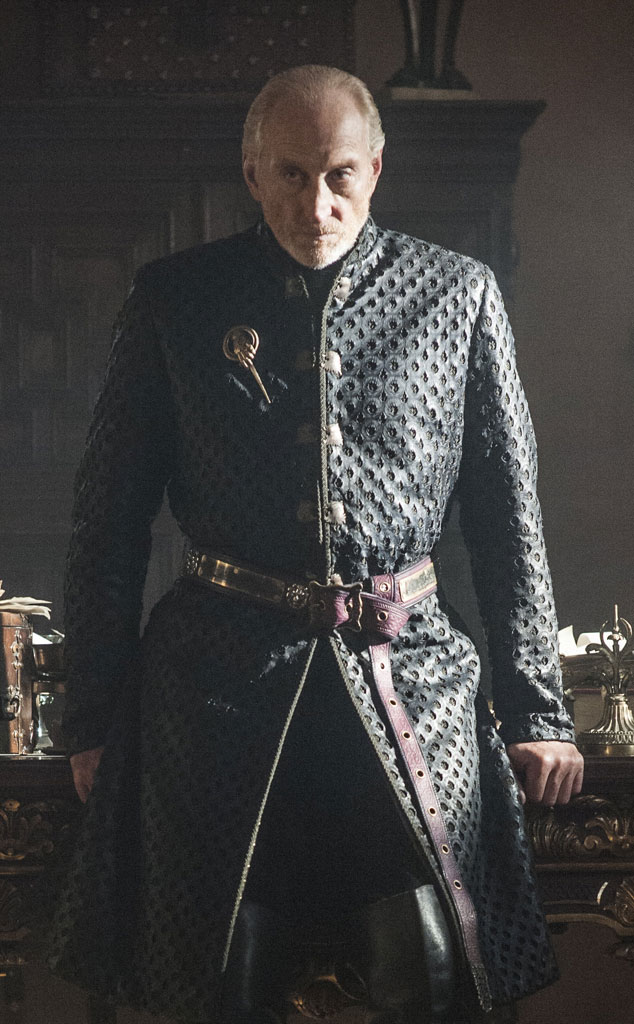 Game of Thrones, Charles Dance
