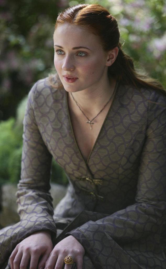 Game of Thrones, Sophie Turner