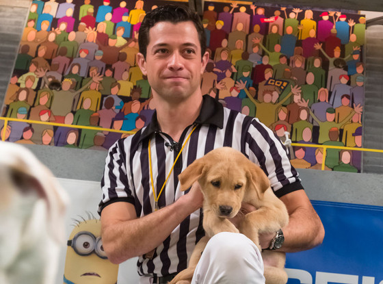 Referee, Puppy Bowl