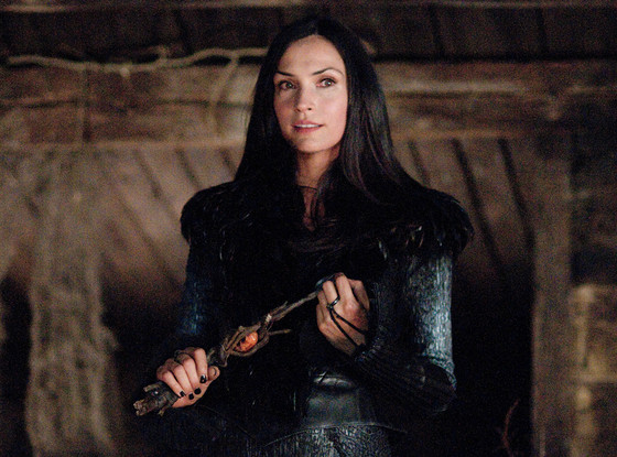 Famke Janssen, Hansel & Gretel Witch Hunters