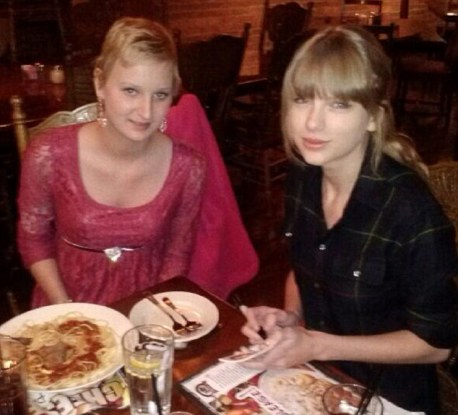 Taylor Swift, fa