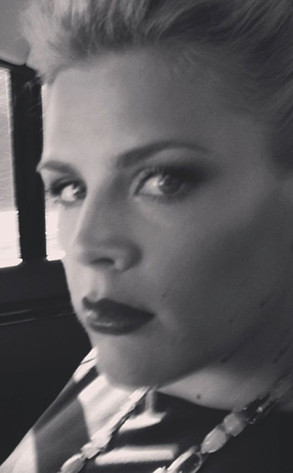 Busy Philipps, Twit Pic