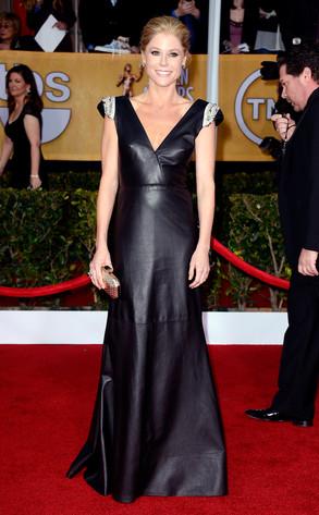 Julie Bowen, SAG Arrivals