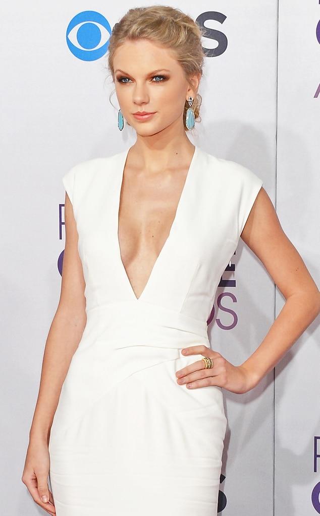 Taylor Swift, People's Choice Awards