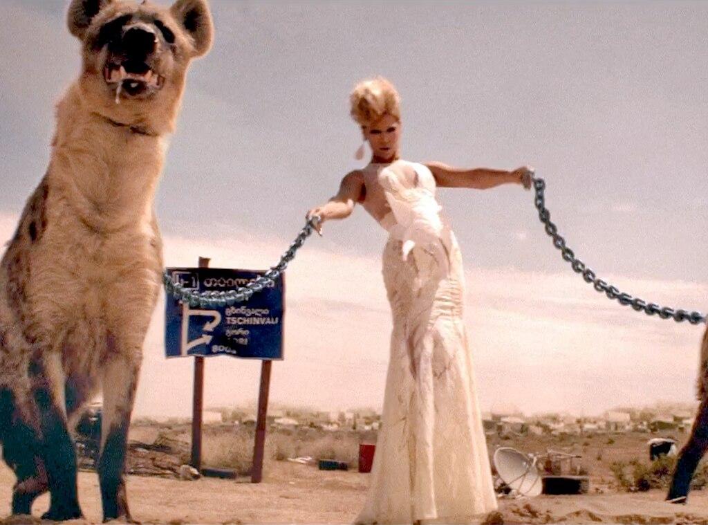 Beyonce's Best Songs, Run the World (Girls)