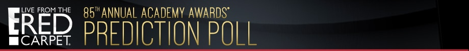 LFRC 2013 Oscars Prediction Poll Header
