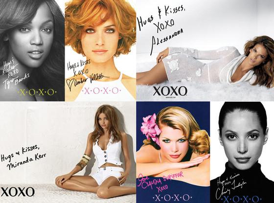 Past Campaigns, XOXO