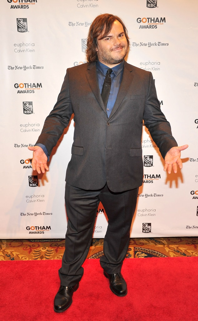 Jack Black, Best Actor Noms