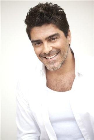 Junno Andrade, namorado de Xuxa