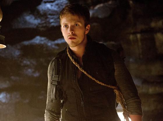 The Vampire Diaries, Charlie Bewley