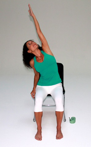zen fitness with mandy 8 easy yoga moves you can do at