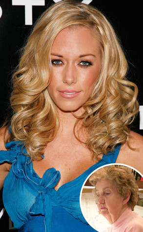 Kendra Wilkinson Baskett, Mary O'Connor