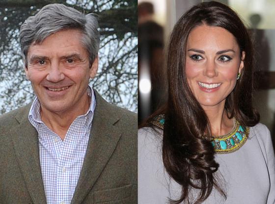 Michael Middleton, Duchess Catherine, Kate Middleton