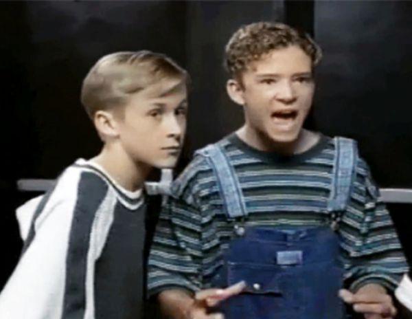 Justin Timberlake, aniversário