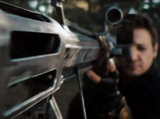 Hansel and Gretel Witch Hunters Screengrabs