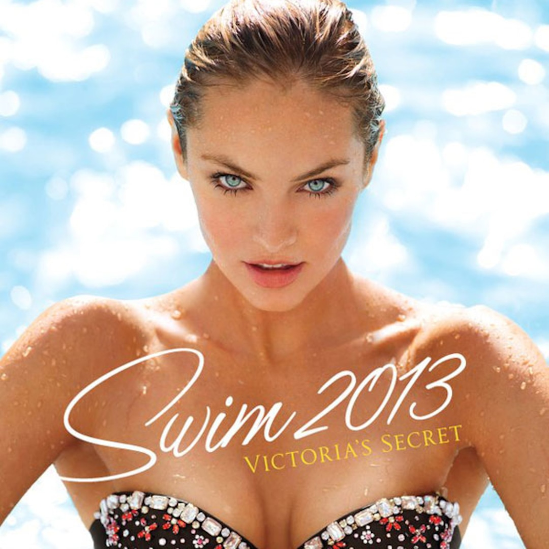 Berenice Marlohe Swarovski Fall-Winter 2012 Ad campaign