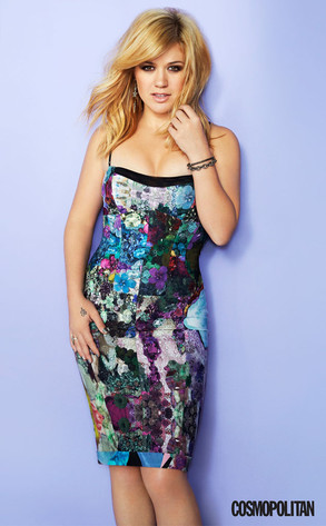 Kelly Clarkson, Cosmopolitan