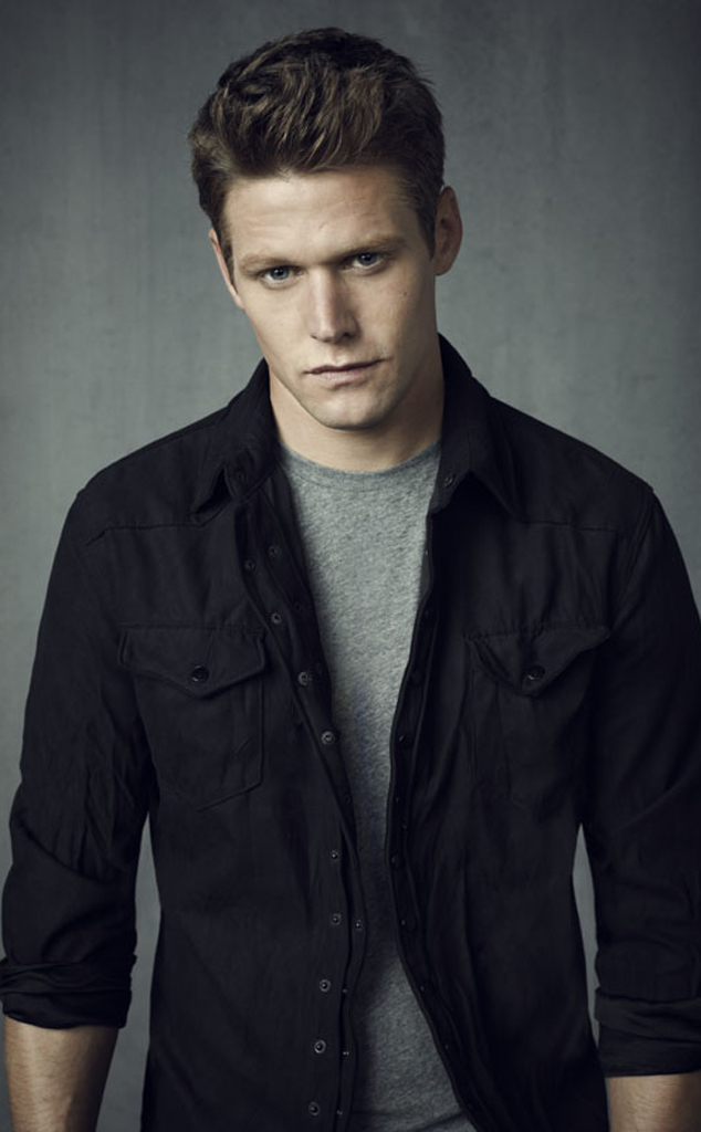 The Vampire Diaries, Zach Roerig