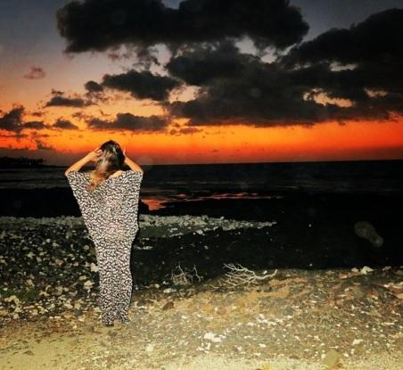 Lea Michele, Havai,