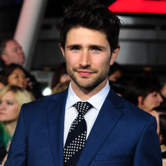 Kyle XY's Matt Dallas Announces He's Gay and Engaged to Musician Blue  Hamilton on Twitter
