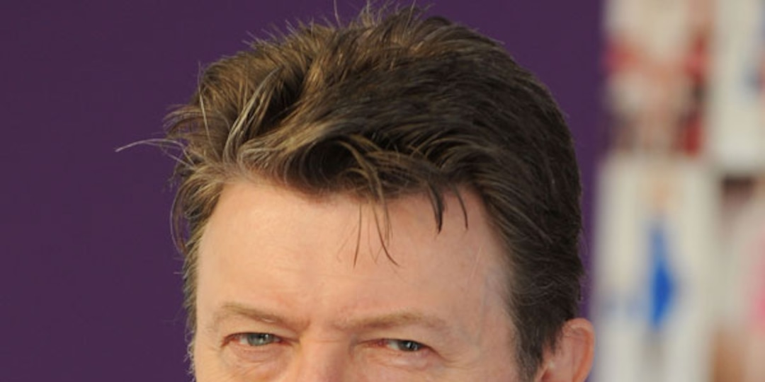 Exclusive David Bowie Offered Hannibal Role E Online