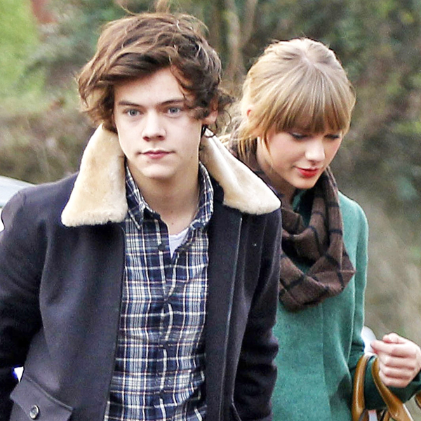 Haylor Breakup Song A Fake But Listen Anyway E Online