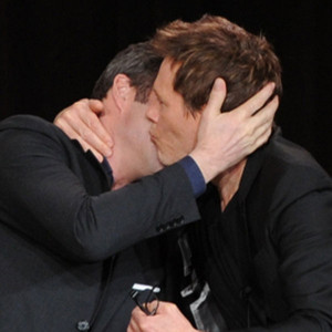 James Purefoy, Kevin Bacon