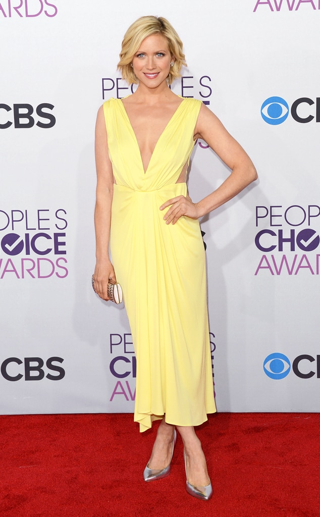 Brittany Snow, People's Choice Awards