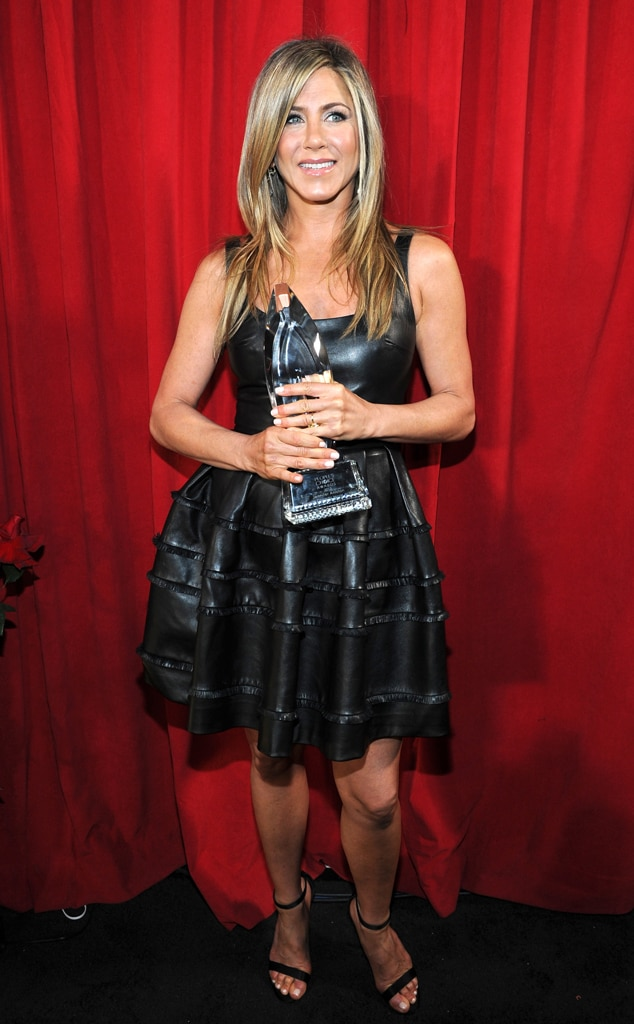 Jennifer Aniston, People's Choice Awards