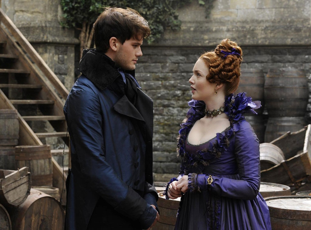 Great Expectations, Holiday Movie Guide