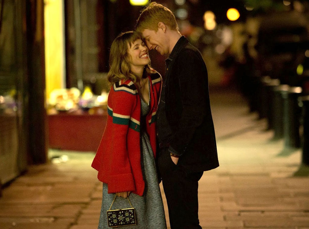 About Time, Holiday Movie Guide