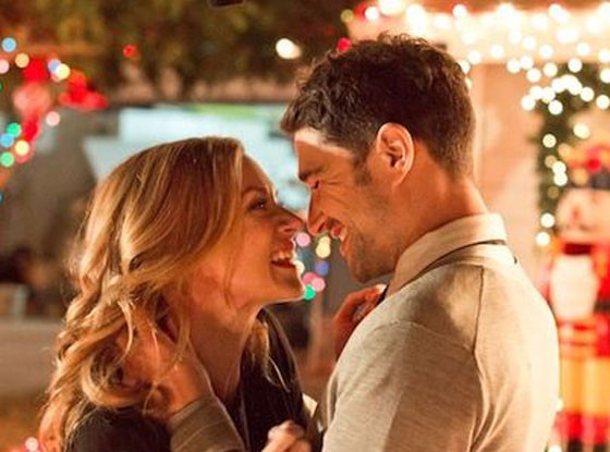 Naughty or Nice, Hallmark Movie
