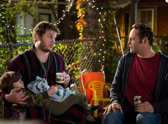 Delivery Man, Holiday Movie Guide
