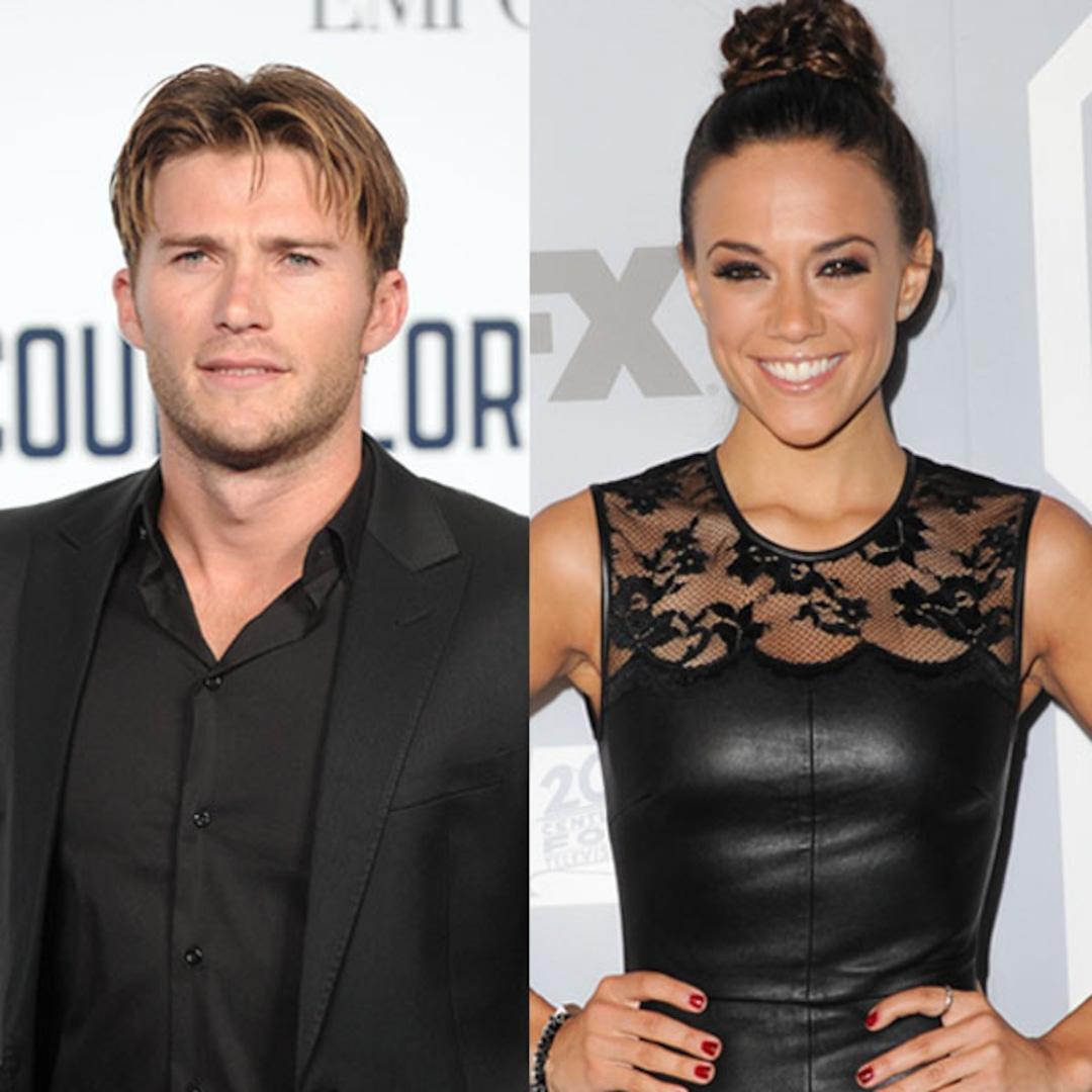 Are Scott Eastwood and Jana Kramer Dating? - E! Online