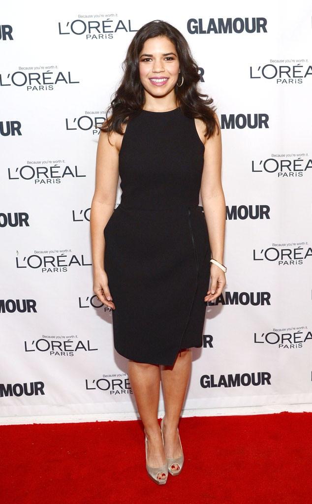 America Ferrera, Glamour Awards