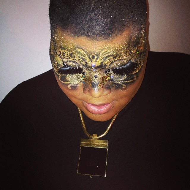 EJ Johnson, Instagram