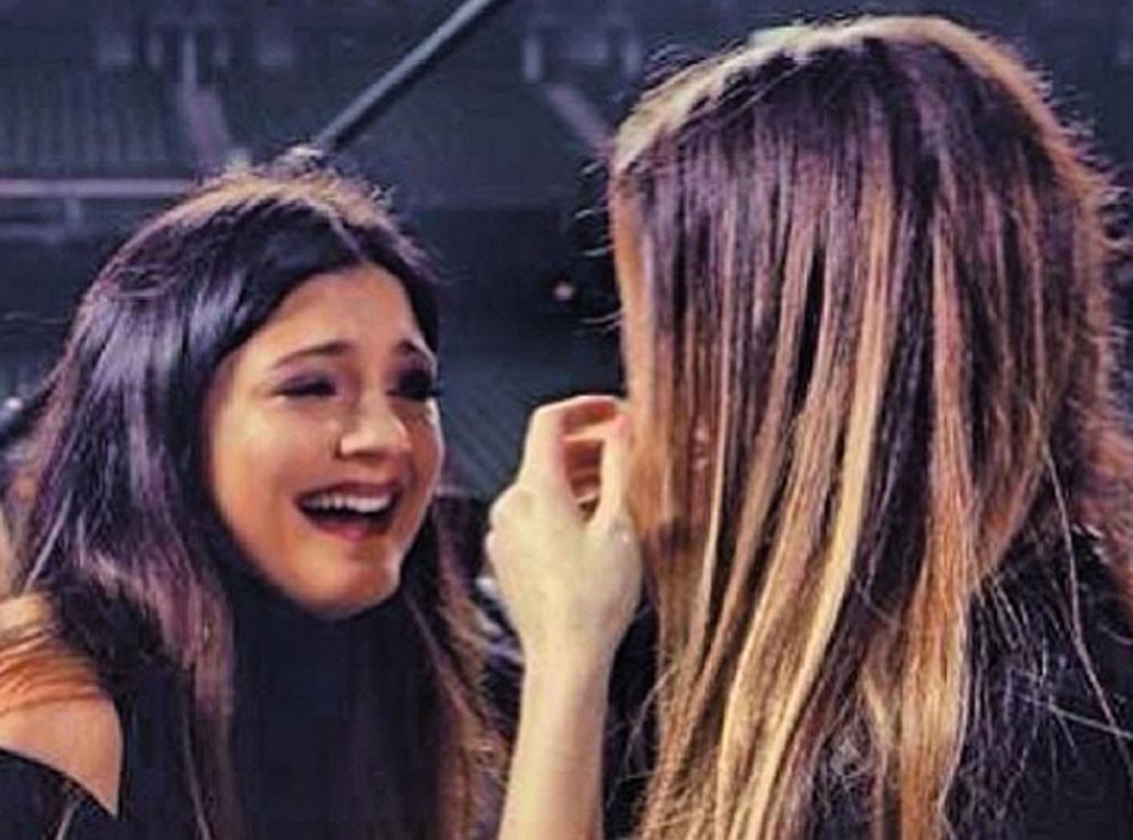 Kendall Jenner, Khloe Kardashian Odom