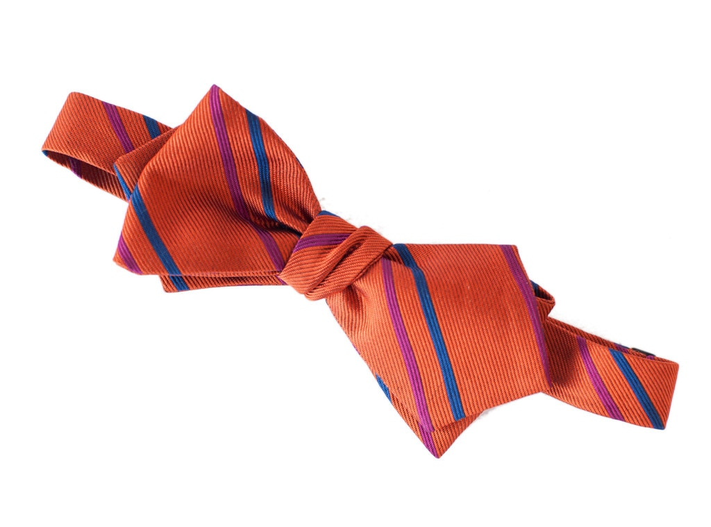 Guys Gift Guide, Mr Turk Bow Tie