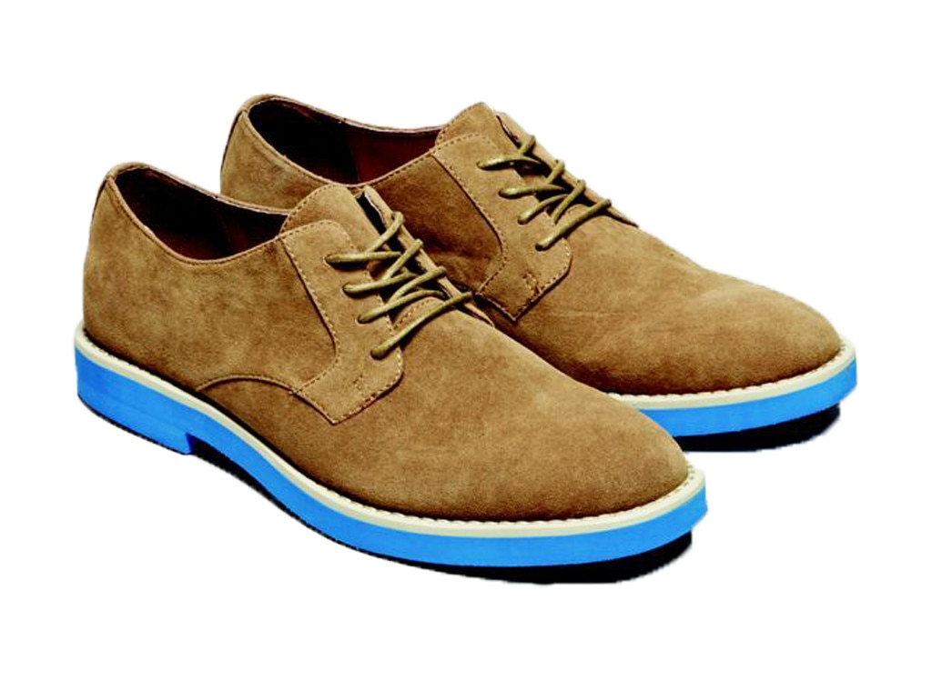 Guys Gift Guide, American Eagle Oxfords