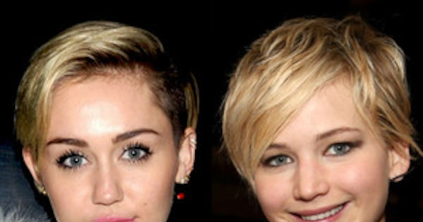 Jennifer Lawrence Talks Miley Cyrus Its Disgusting That -4912