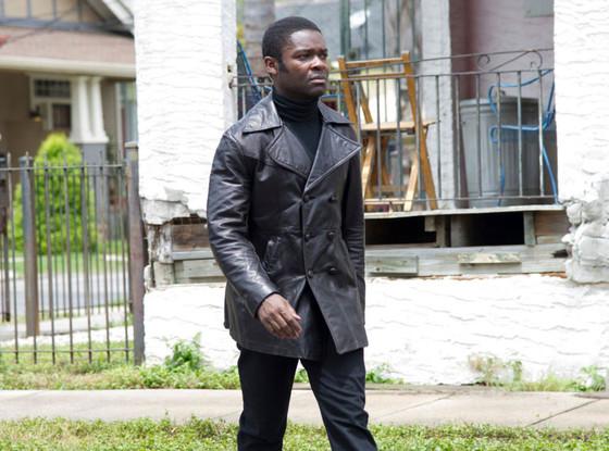 David Oyelowo, The Butler