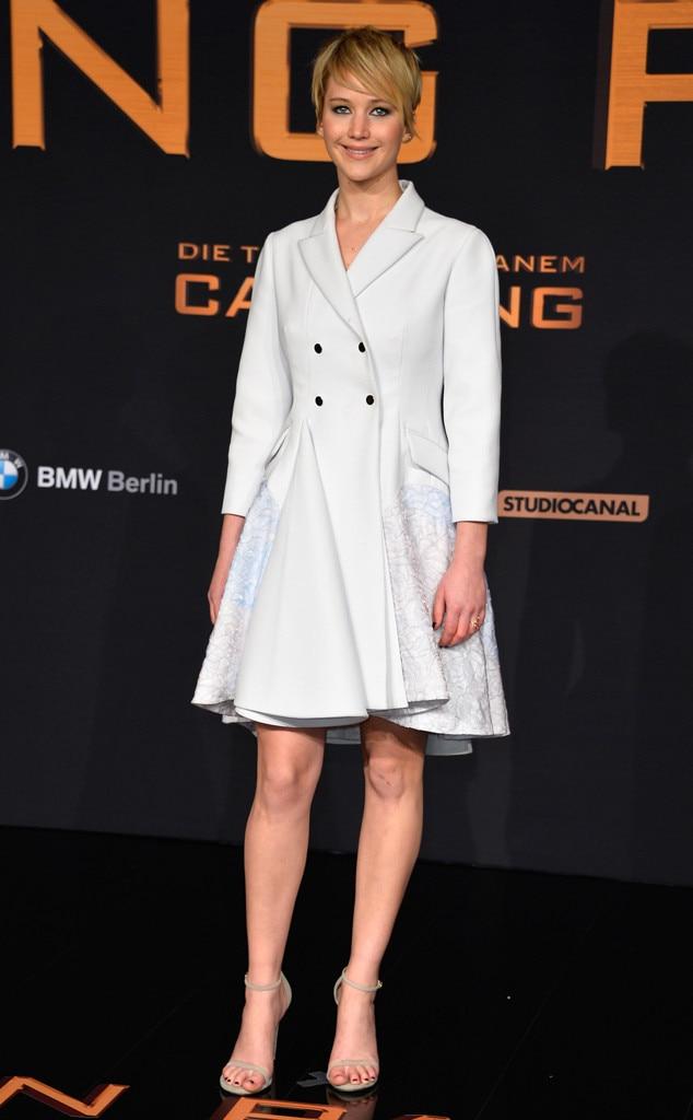 Jennifer Lawrence, Elizbaeth Banks
