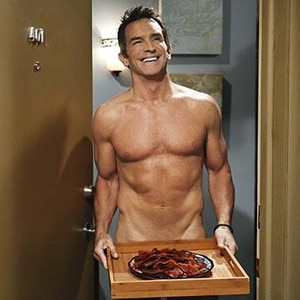 jeff probst shirtless Survivor
